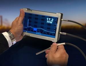 HH-Portable Meter便携水中油分析仪