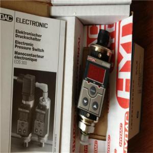 贺德克压力传感器:EDS210-016-1-000超值实惠