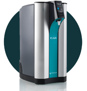 ELGA超纯水机