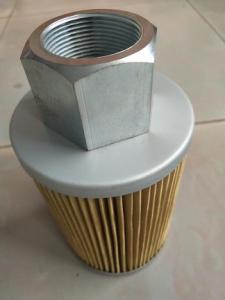 VER8305KT18H电厂液压油滤芯