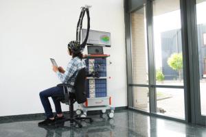 台式近红外脑成像系统OxyMon