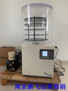 泰事达实验室冻干机/实验室小型冻干机