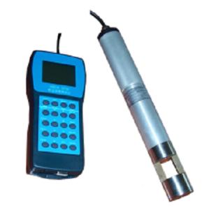 JC1000手持式智能粉尘测试仪