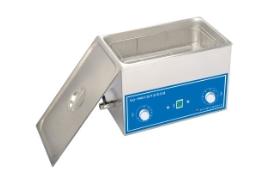 昆山舒美超声波清洗器KQ-700ES
