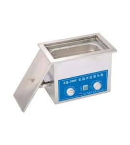 昆山舒美超声波清洗器KQ-100V