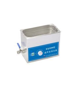 昆山舒美超声波清洗器KQ3200