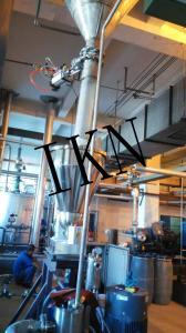 醋酸纖維素與聚丙烯腈在線粉液混合機