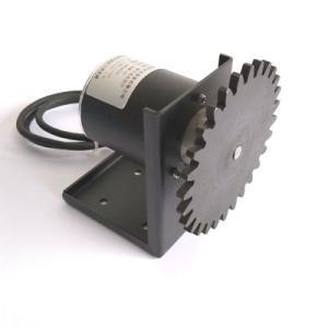HZW 闸门开度传感器 闸位计 开度仪