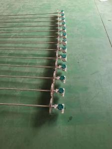 天津工厂生产的不锈钢材质磁致伸缩液位计