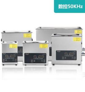 XJ-35HE-700HE单频50KHZ数控超声波清洗器