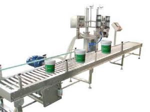 江苏塑料大桶灌装机械
