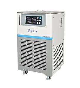 知信冷却液循环机ZX-LSJ-5D开口型