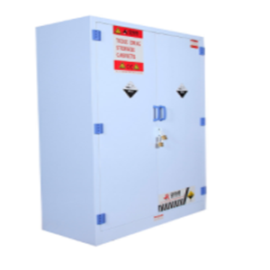 PP酸碱柜化学品安全存储柜