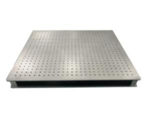 真蜂窝防震光学面包板
