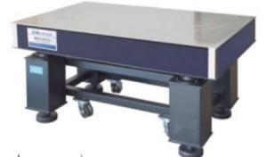 蜂窝阻尼防震光学平台