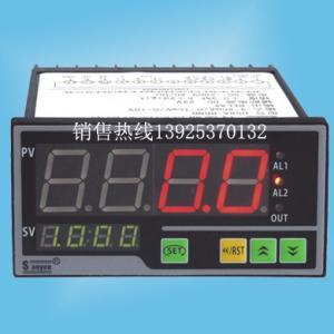 智能交流电流控制表