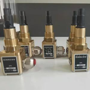 DAMCOS\160G0419\压力传感器\质量保障