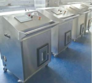 镭慎LS-SHP系列气化过氧化氢灭菌器