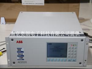 ABB AO2020分析儀專業維修