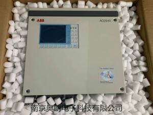 ABB AO2040分析仪专业维修