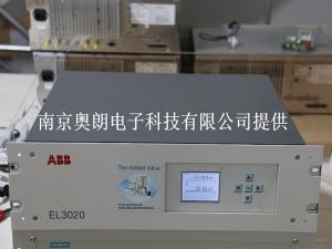 ABB EL3020分析仪专业维修