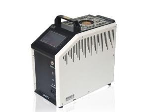 超低溫干體溫度校驗爐