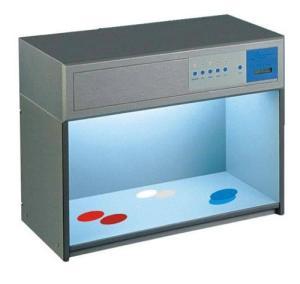 東莞市精威盛提供標準光源對色箱JWS-6069