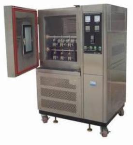东莞精威盛提供低温耐寒(耐曲折)试验机JWS-6088