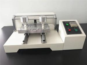 东莞精威盛提供电动磨擦脱色试验机 JWS-2218