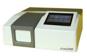 東莞精威盛提供分光光度儀Jinct2200
