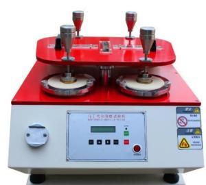 東莞精威盛提供MARTINDALE磨擦試驗機JWS-6078