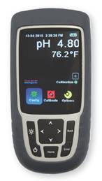 PH400 土壤原位PH計