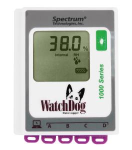watchdog1000系列 watchdog微型氣象站