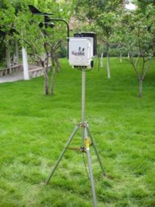 watchdog2900ET 自動氣象站