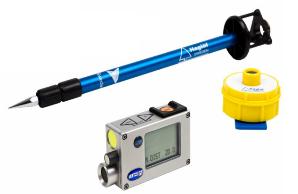 Vertex IV 超聲波測高測距儀