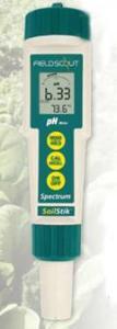 soilstik 土壤表層原位PH計