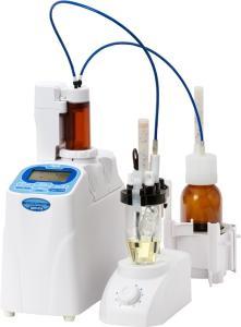 容量法水分測定儀MKV-710B