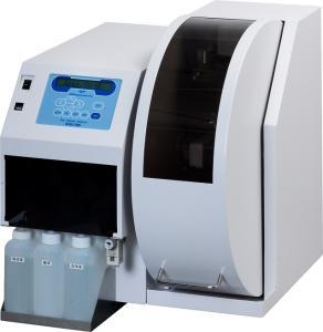 二氧化碳氣容量分析儀GVA-700
