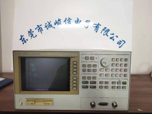 東莞 Agilent安捷倫4291B阻抗分析儀