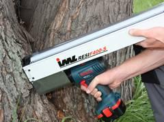 F系列木材阻抗測量儀