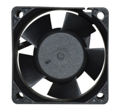 6025風扇 勵磁系統散熱風機 DF6025B12H