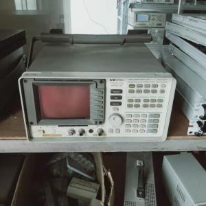 出售惠普HP8590B頻譜分析儀