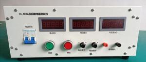 寧波利鑫電子HL-100A-600A型回路電阻測試儀