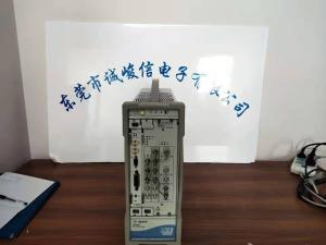 東莞安捷倫E8408A VXI C尺寸大型機