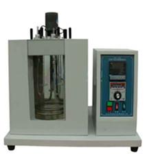 發動機冷卻液SHT0066泡沫傾向測定儀(玻璃器皿法)