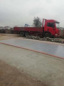 寧波6米長30噸地磅多少錢