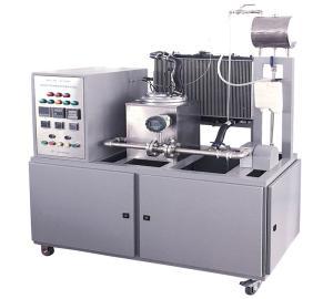 發動機冷卻液鋁泵氣穴腐蝕特性測定儀專利設計