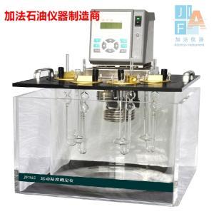 運動粘度測定器GB/T265 加法儀器