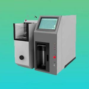 全自動蒸餾測定器GB/T 255 加法儀器