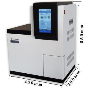 TVOC分析儀之熱解吸分析法原理